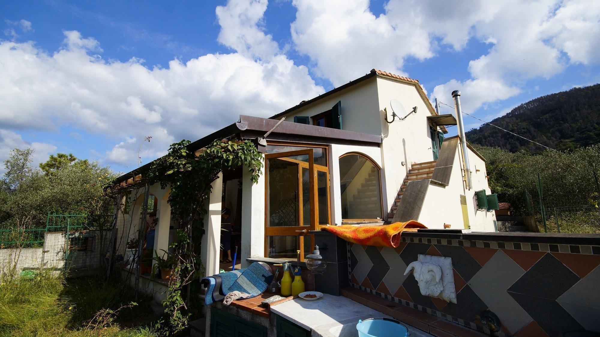 Levanto villetta in vendita a ridarolo agenzia immobilpro - Agenzia immobiliare levanto ...