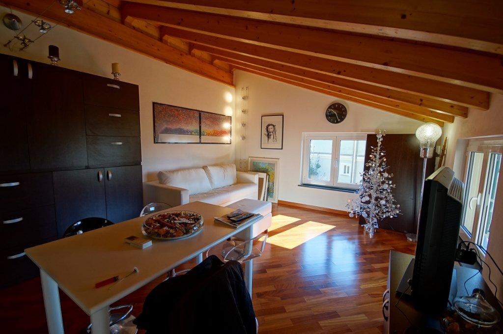 Appartamento in vendita a Bonassola