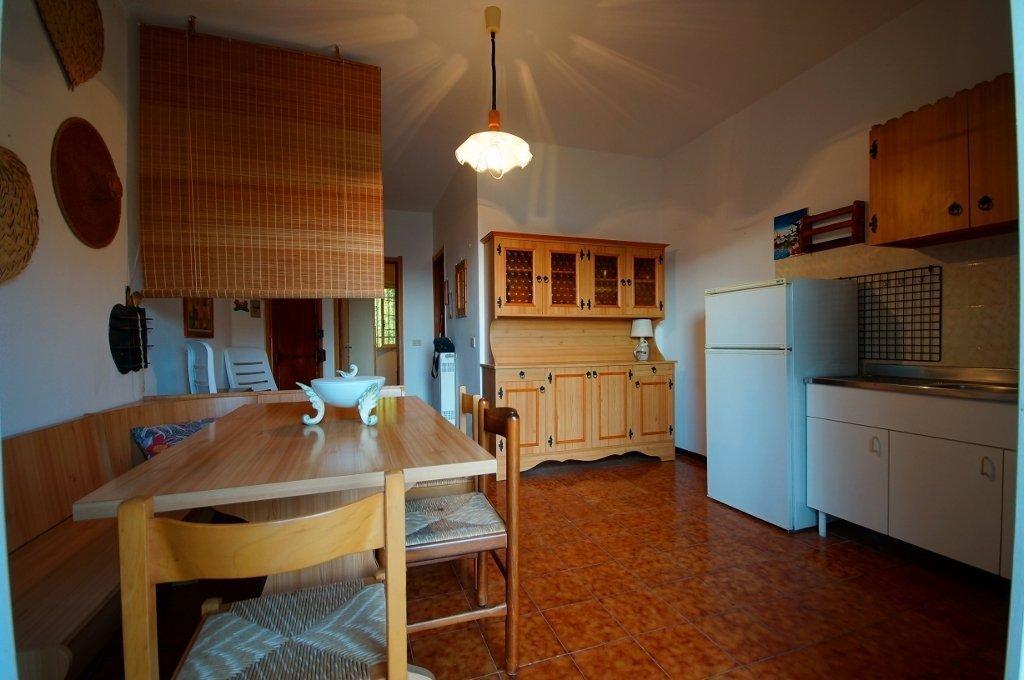 Mattarana, Appartamento bilocale