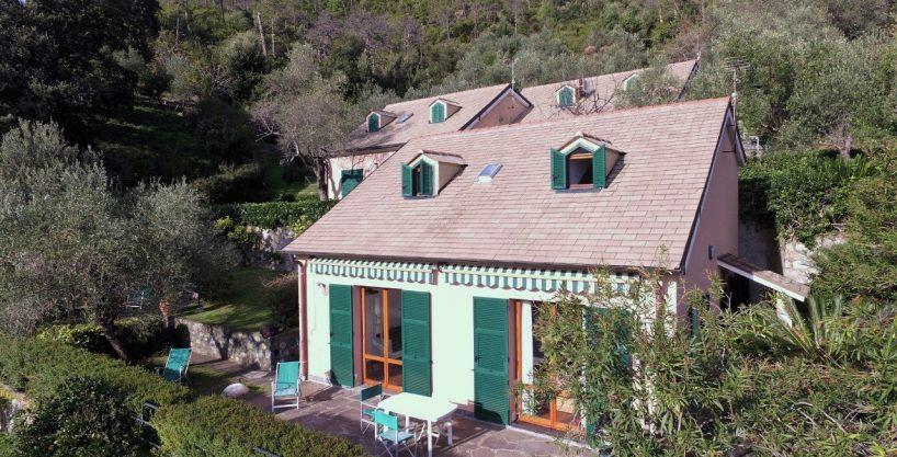 Villa in vendita a Bonassola