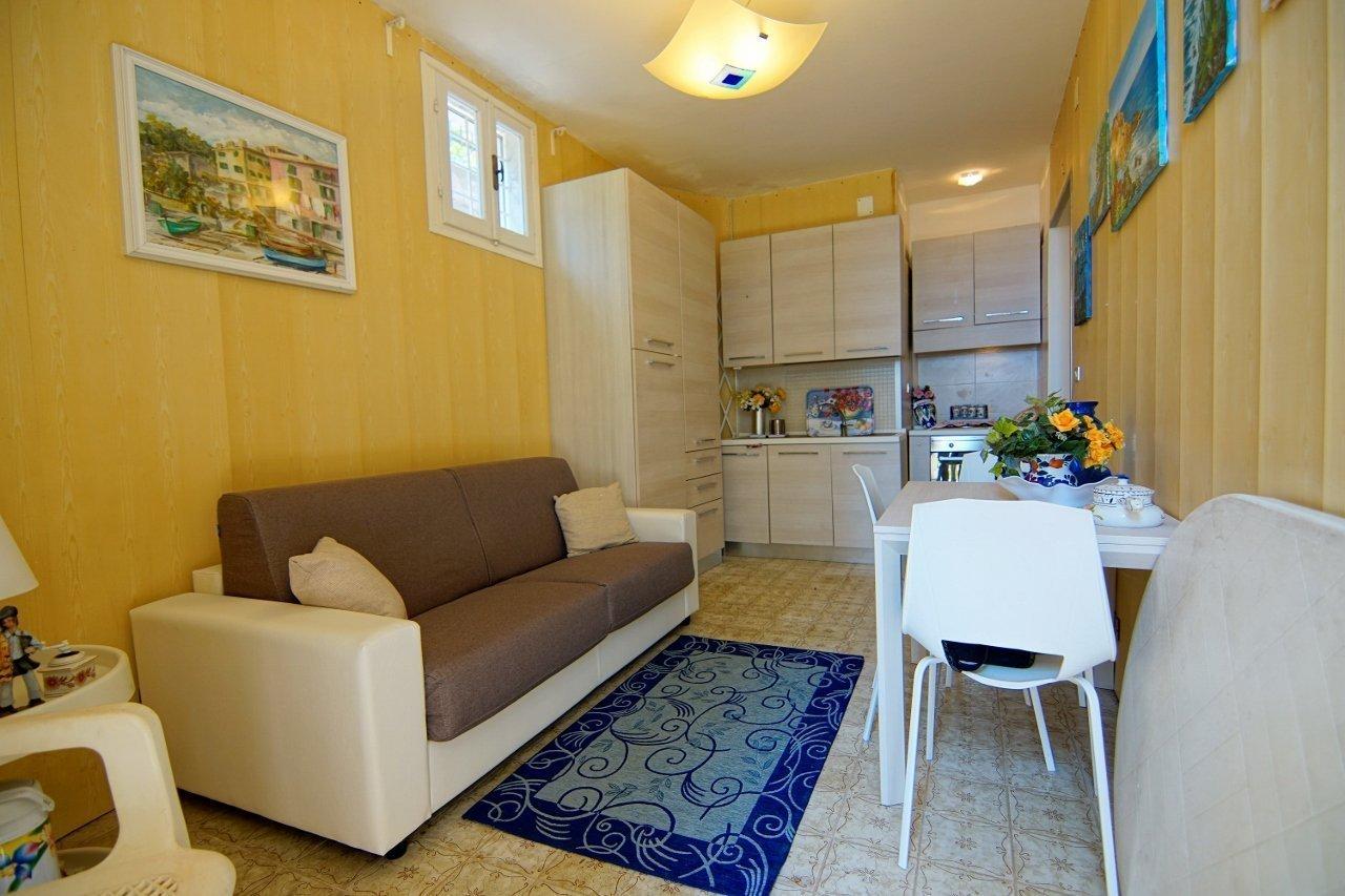 Appartamento a Framura Località Focette
