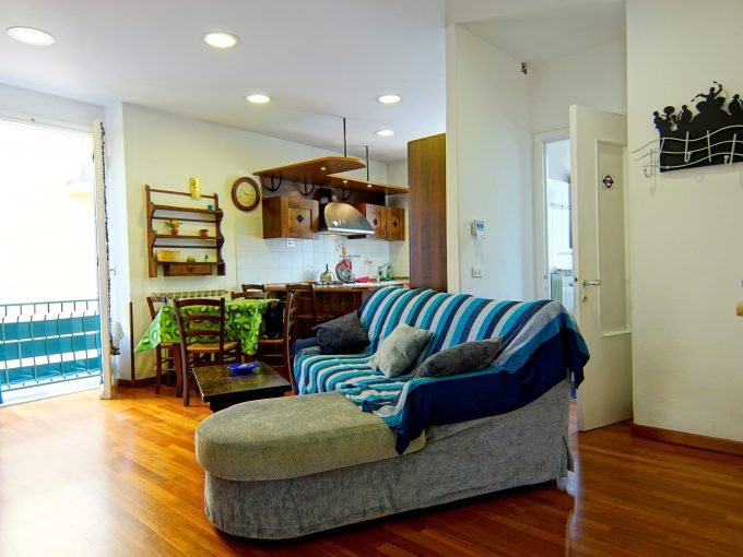 Appartamento in vendita in Via Varego Levanto