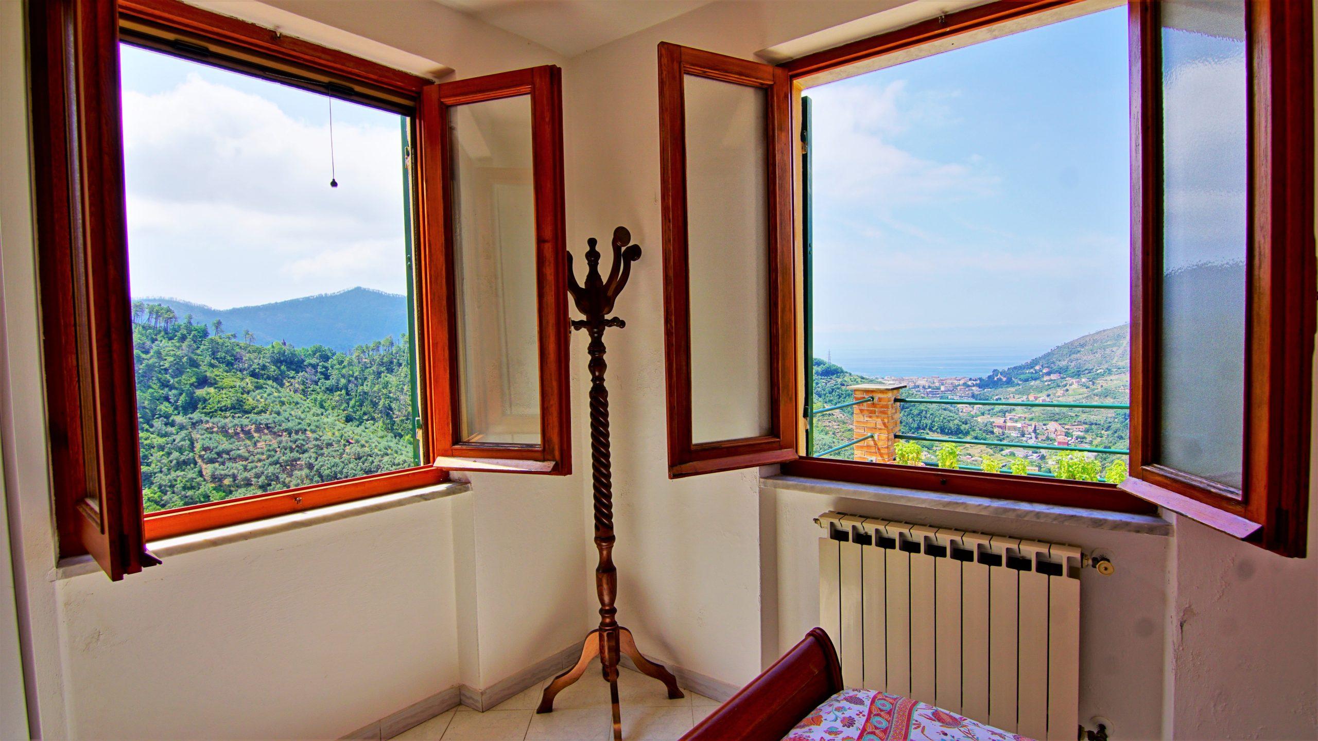 Appartamento in vendita a Levanto in Località Pastine Superiore
