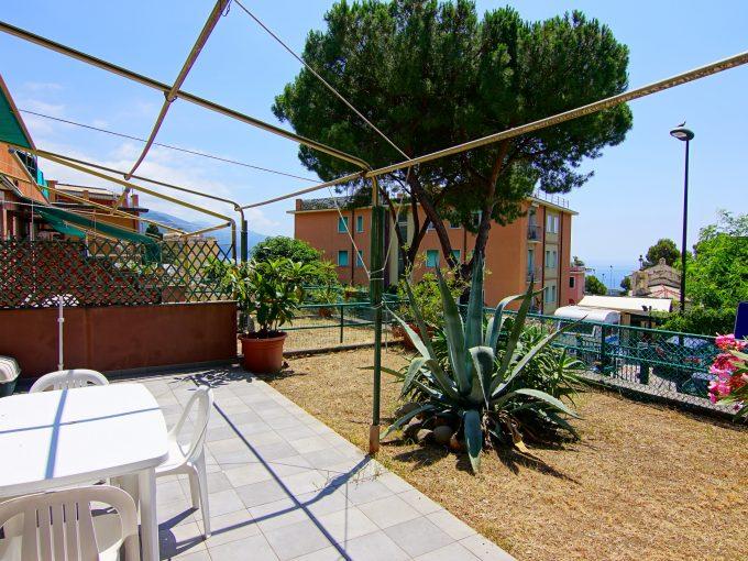 Appartamento a Monterosso Via Padre Semeria