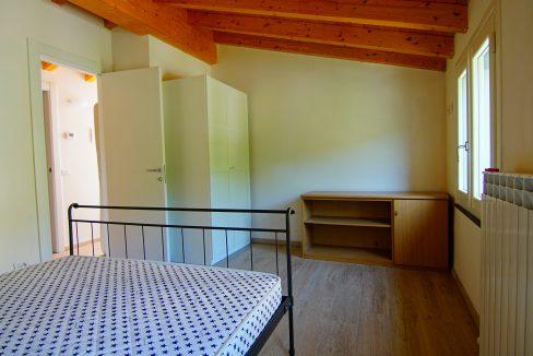 Appartamento Mansarda Palazzina verde secondo piano (12)