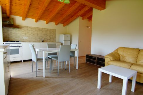 Appartamento Mansarda Palazzina verde secondo piano (16)