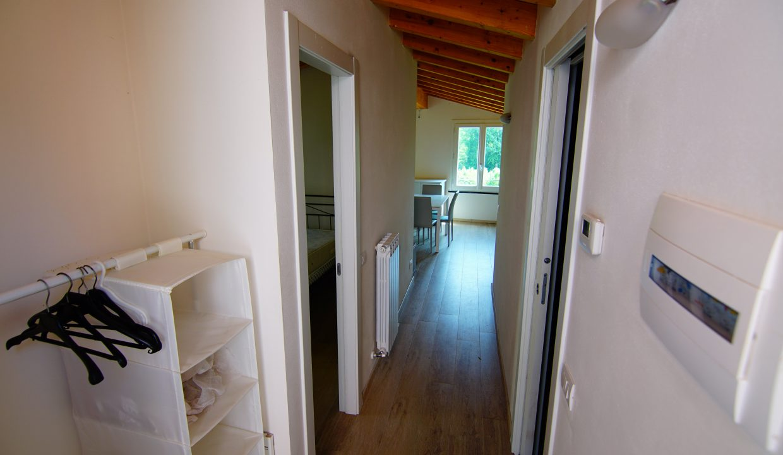 Appartamento Mansarda Palazzina verde secondo piano (28)