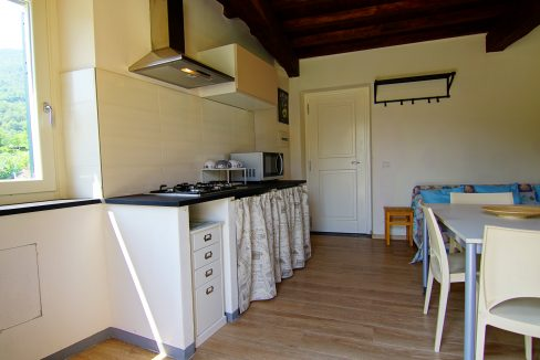 Appartamento piano rialzato palazzina gialla con terrazzo (15)