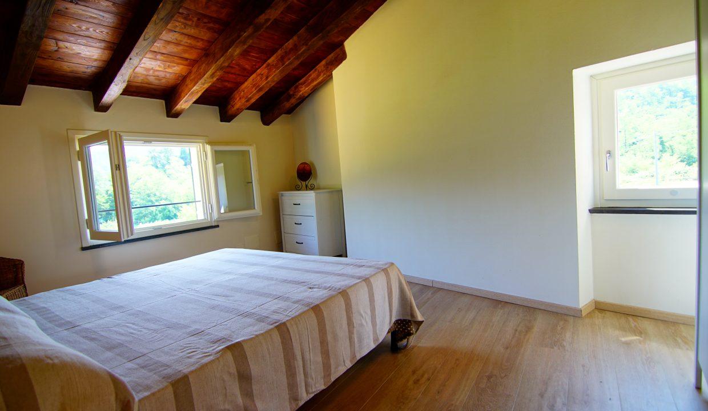Appartamento piano rialzato palazzina gialla con terrazzo (31)