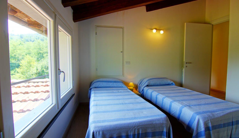 Appartamento piano rialzato palazzina gialla con terrazzo (39)