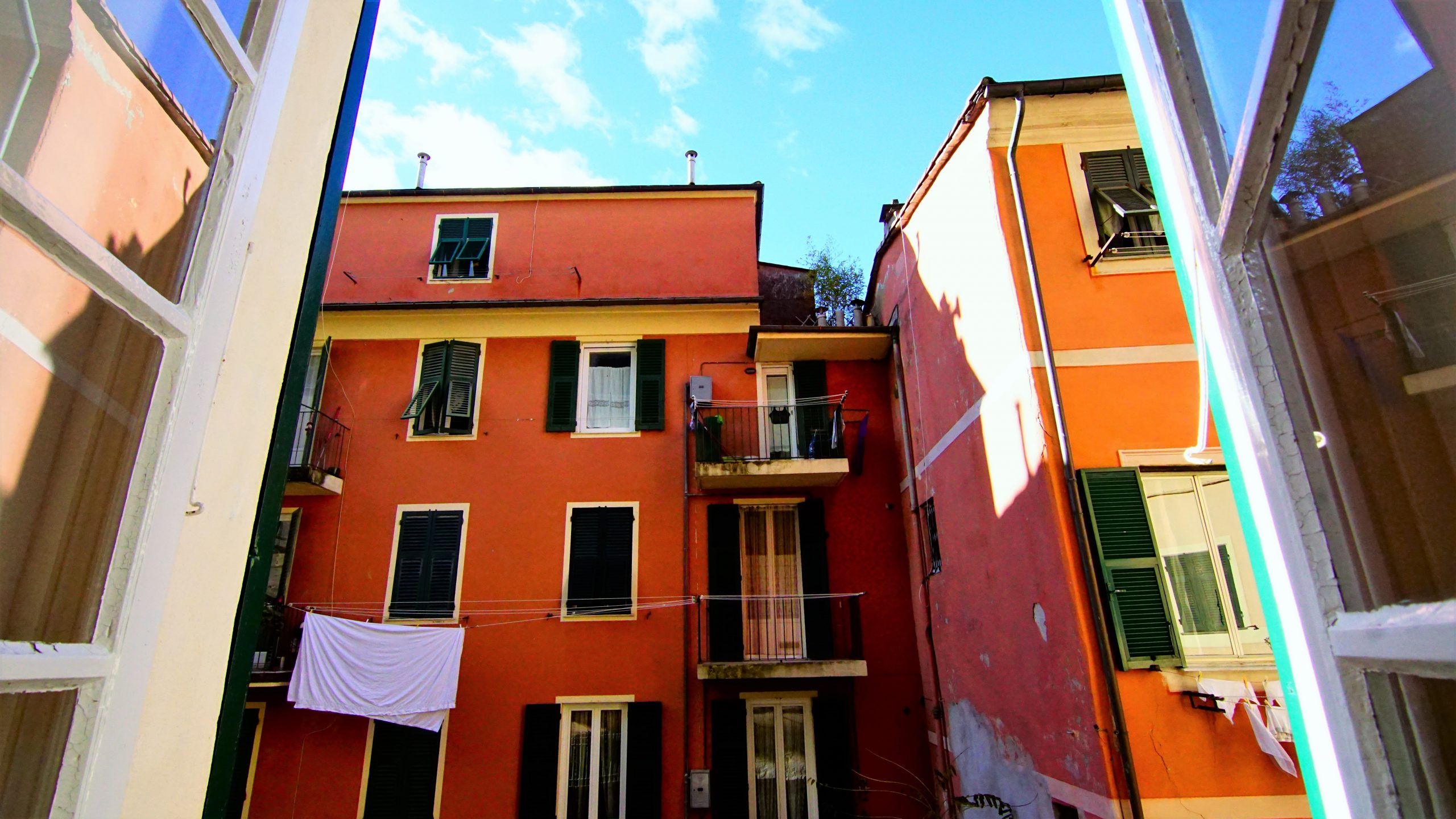 Appartamento Via Guani 37