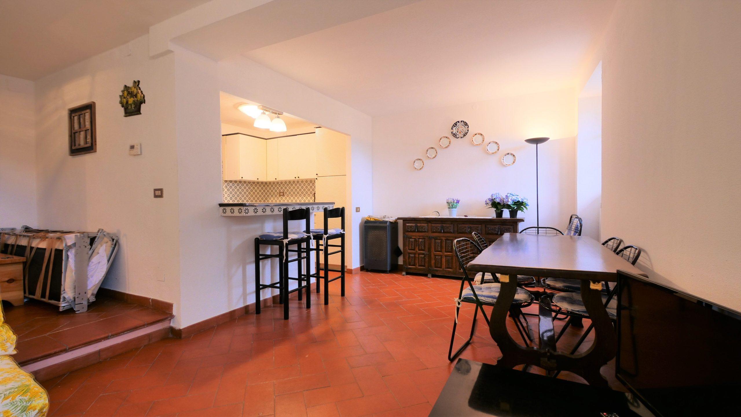 Appartamento in vendita a Levanto località Pastine