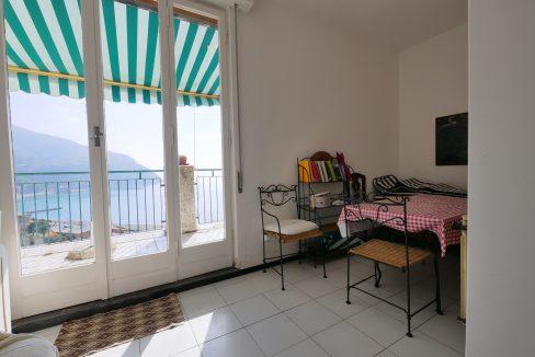 Appartamento Vista Golfo Levanto (18)