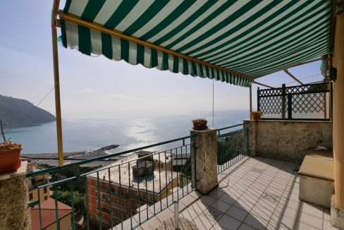Appartamento Vista Golfo Levanto (26)