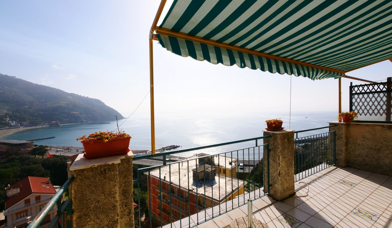 Appartamento Vista Golfo Levanto (35)