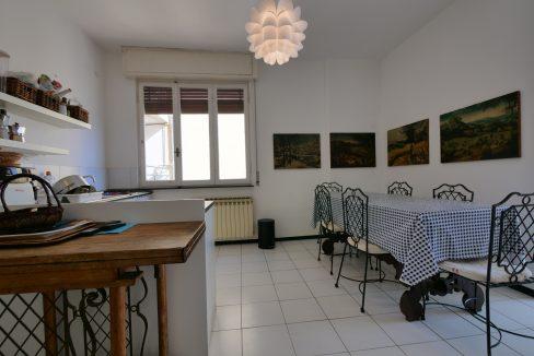 Appartamento Vista Golfo Levanto (37)
