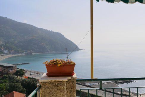 Appartamento Vista Golfo Levanto (41)