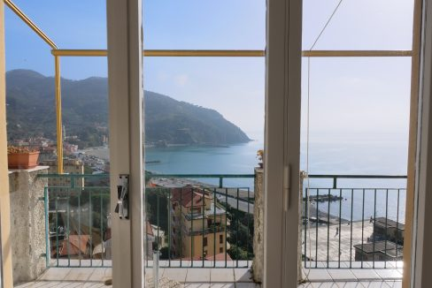 Appartamento Vista Golfo Levanto (44)
