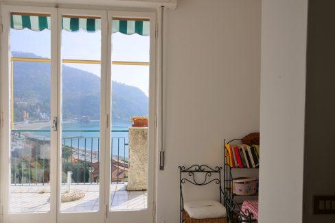 Appartamento Vista Golfo Levanto (45)