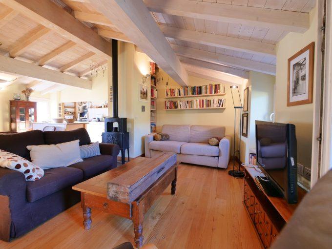 Casa semi indipendente in vendita a Levanto frazione Montale