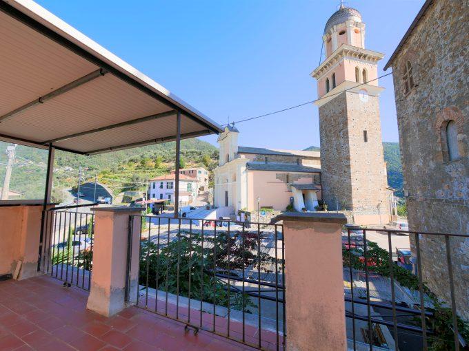 Appartamento in vendita a Levanto Montale